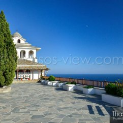 Mary's Residence - Thassos